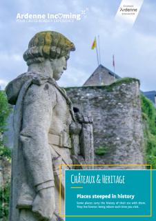 Châteaux & Heritage