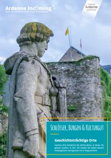 Schlösser, Burgen & Kulturgut