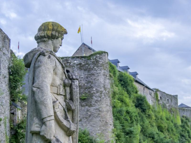 Châteaux-Heritage