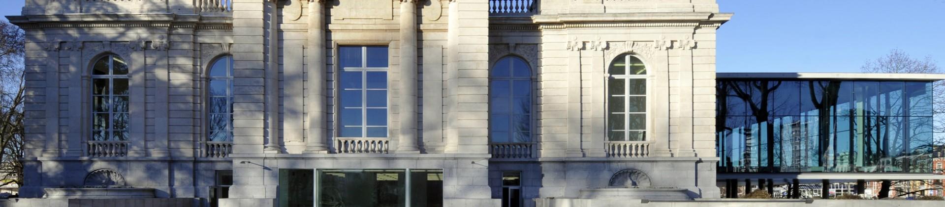 Les incontournables en province de Liège - Groupes