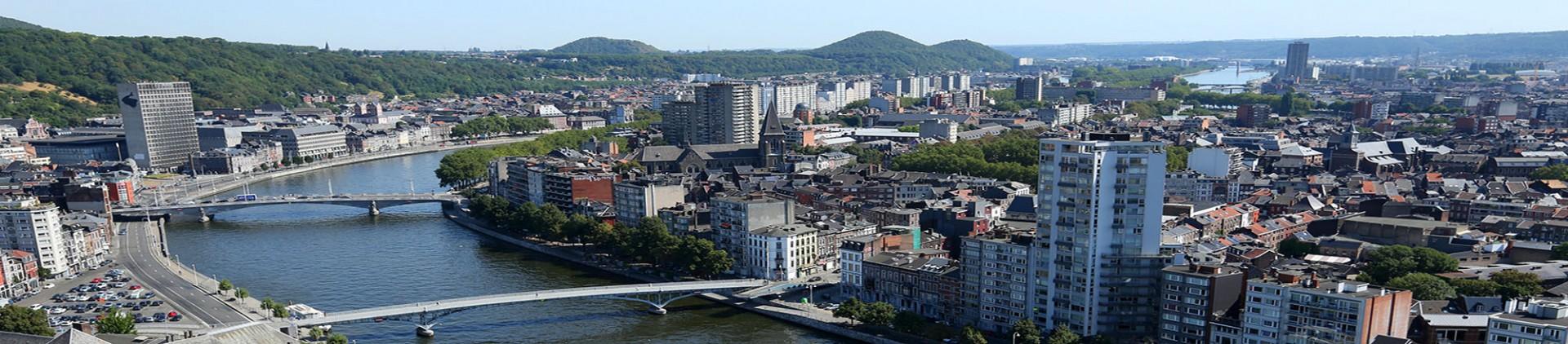 Liège - Ardenne Incoming