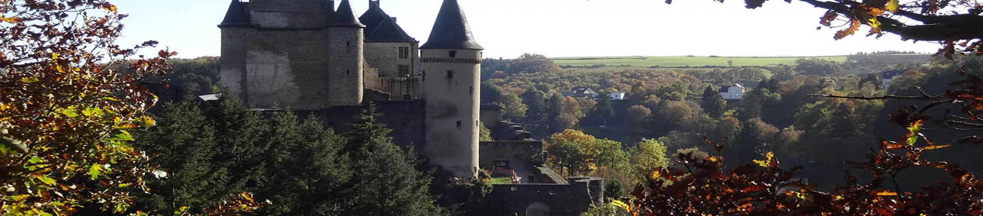 Luxemburg - Ardenne Incoming