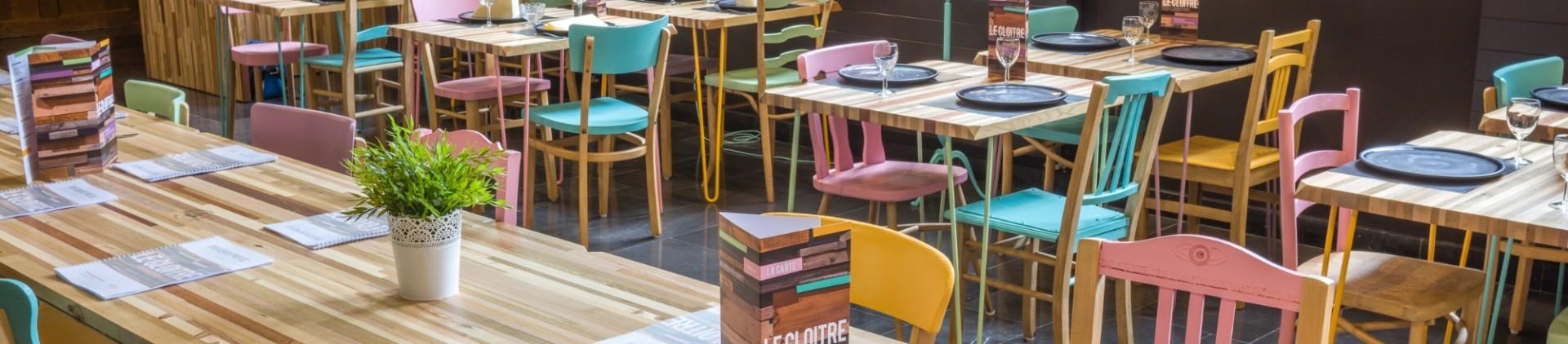Restaurants - Ardenne Incoming