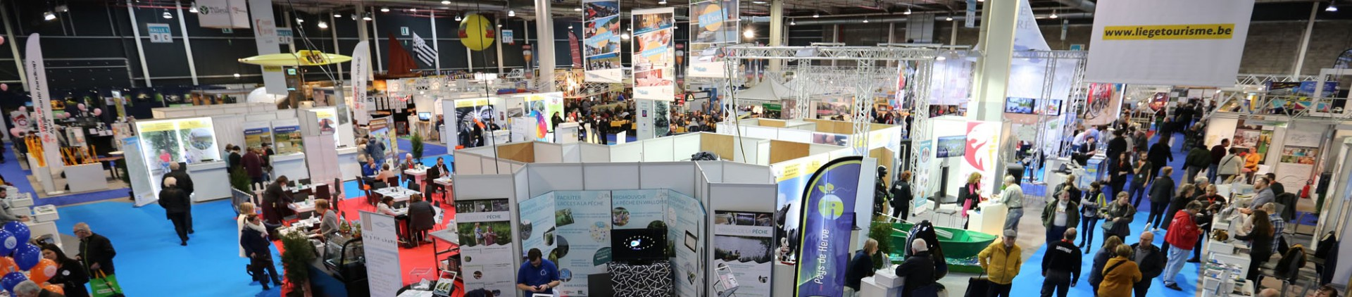 Trade Shows 2019 - Ardenne Incoming