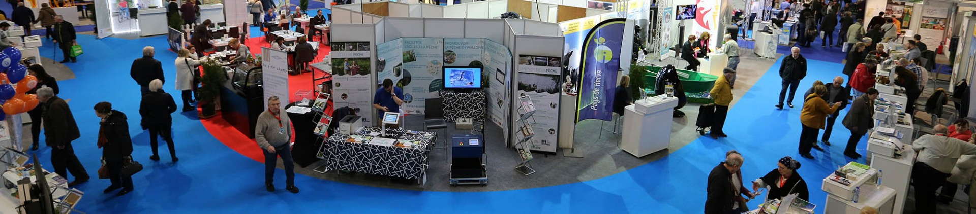 Trade shows and events - Ardenne Incoming
