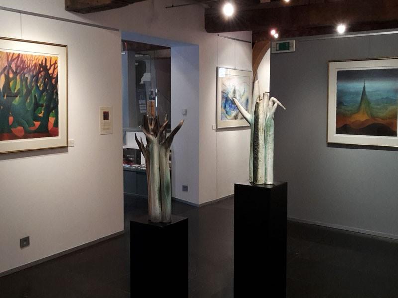 Museum für moderne und zeitgenössische Kunst