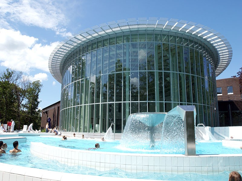 Thermes von Spa
