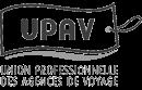 Union Professionnelle des Agences de Voyage | © UPAV