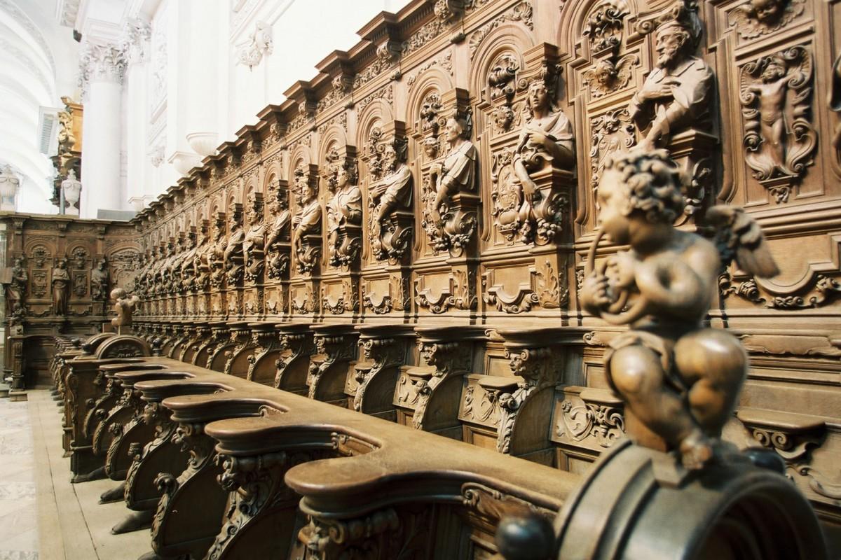 Abtei von Floreffe