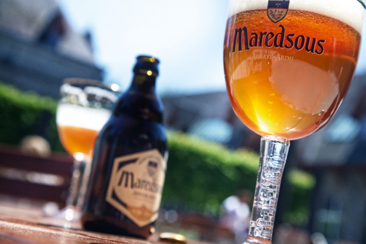 Maredsous Abbey