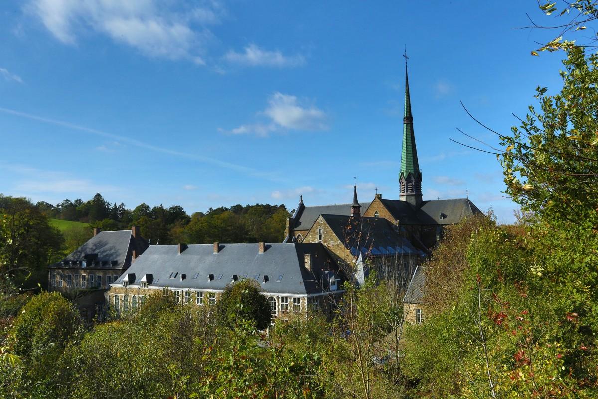 Abtei von Val-Dieu