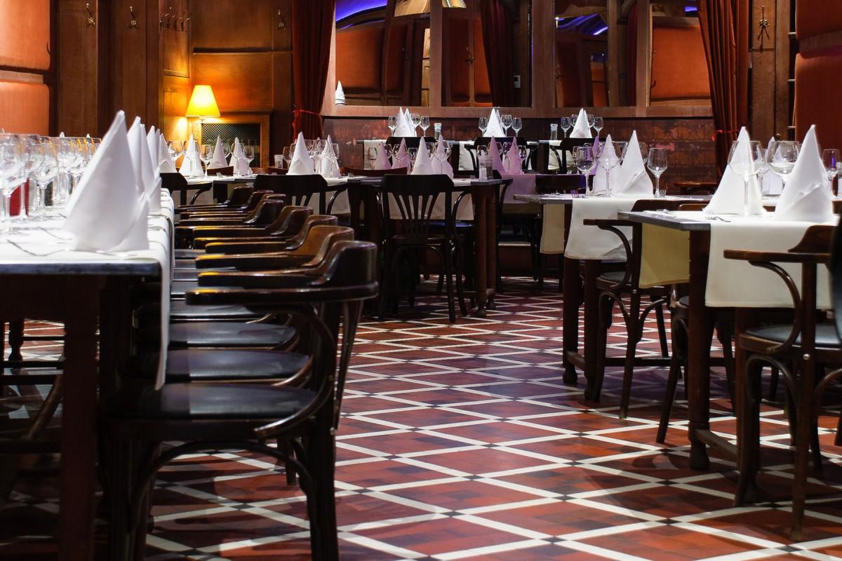 As Ouhès - Liège - Restaurant