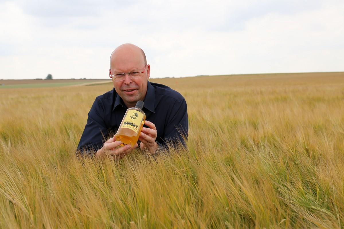 Belgian Owl Whisky
