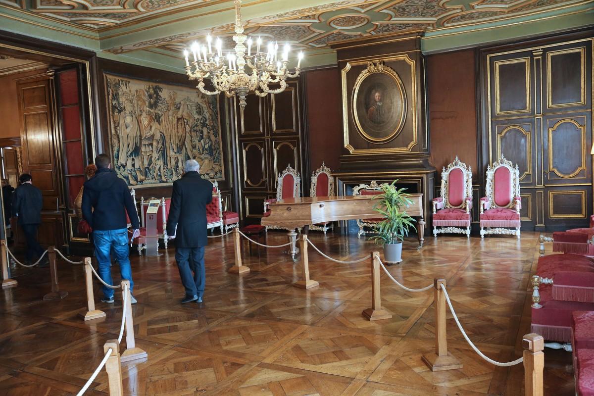 Schloss Modave