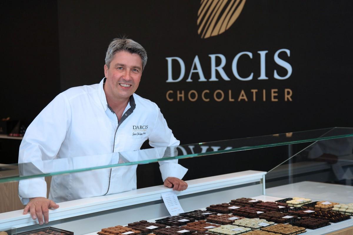 Chocolaterie Darcis