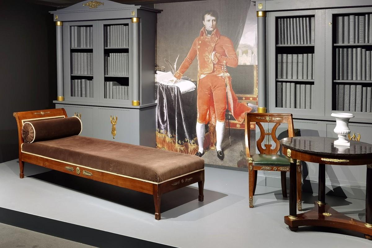 Exposition : Napoléon - Au-delà du Mythe