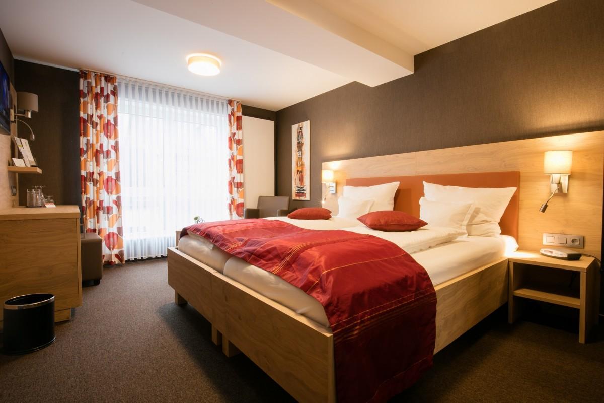 Relax Hôtel PIP Margraff - Room