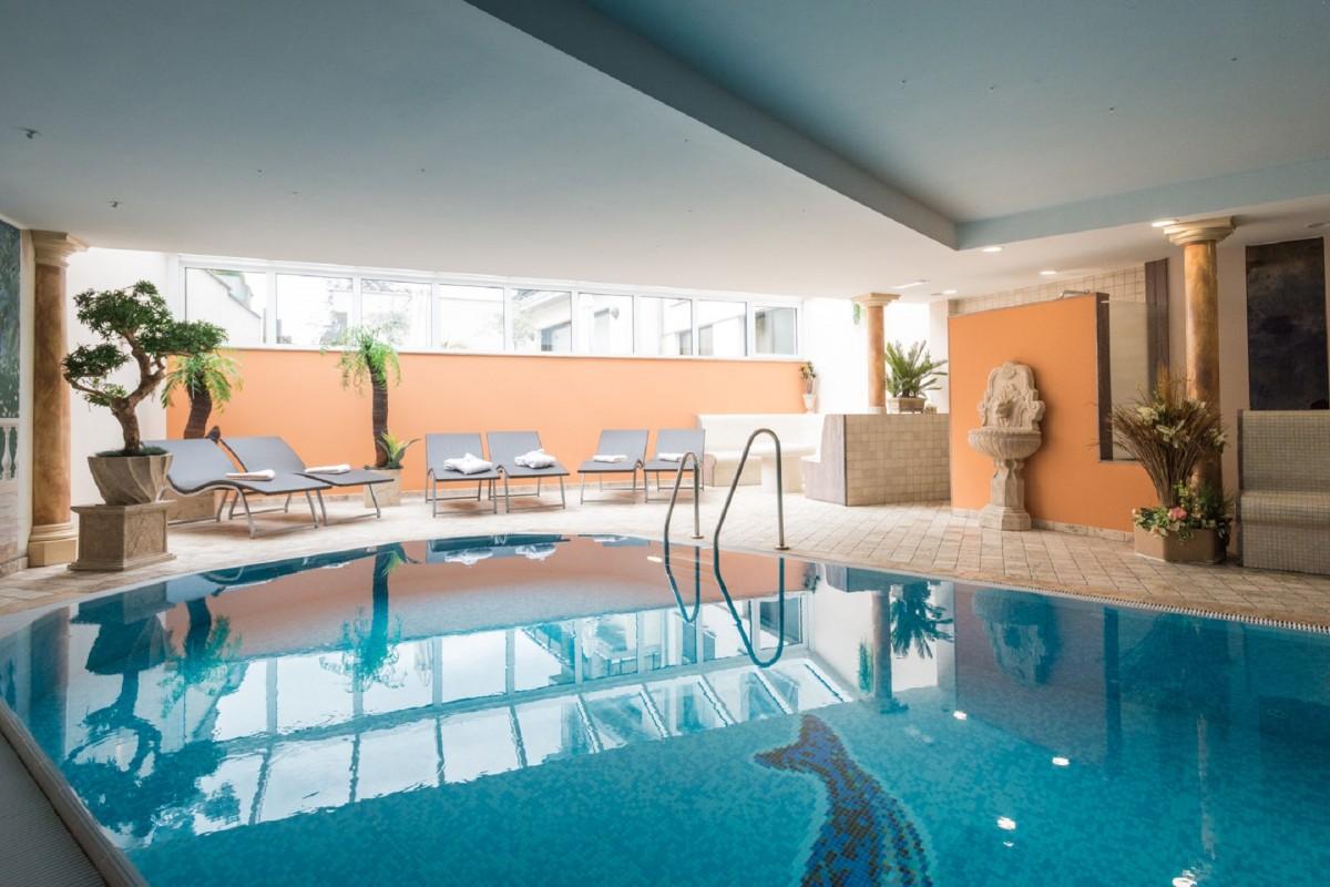 Relax Hôtel PIP Margraff  - Swimming pool
