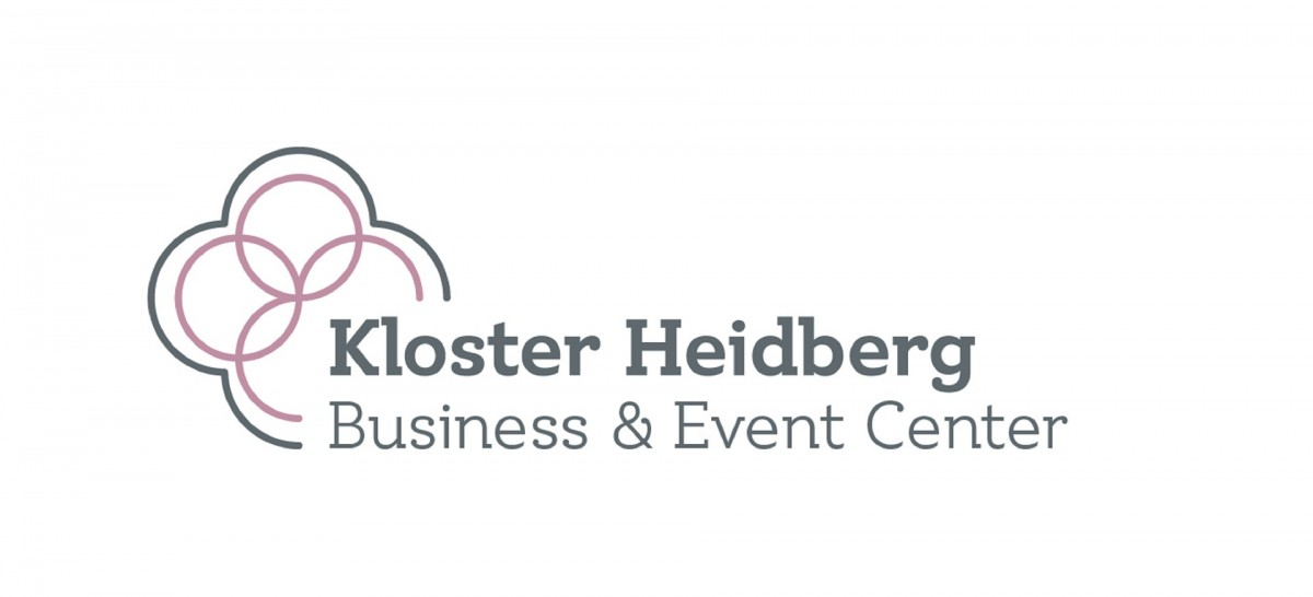 Kloster Heidberg - Logo