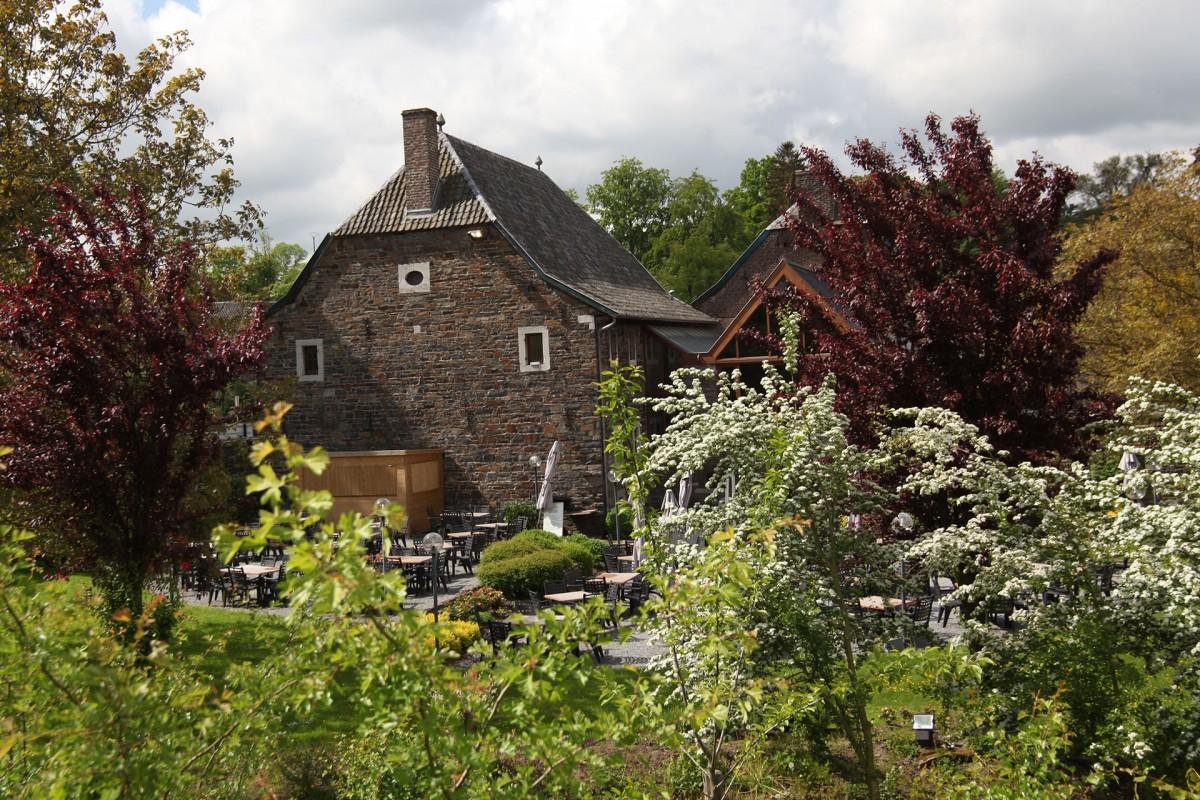 Moulin du Val-Dieu