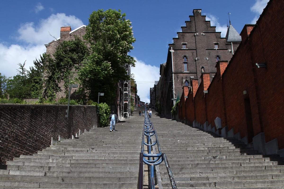 Bueren-Berg - Luik
