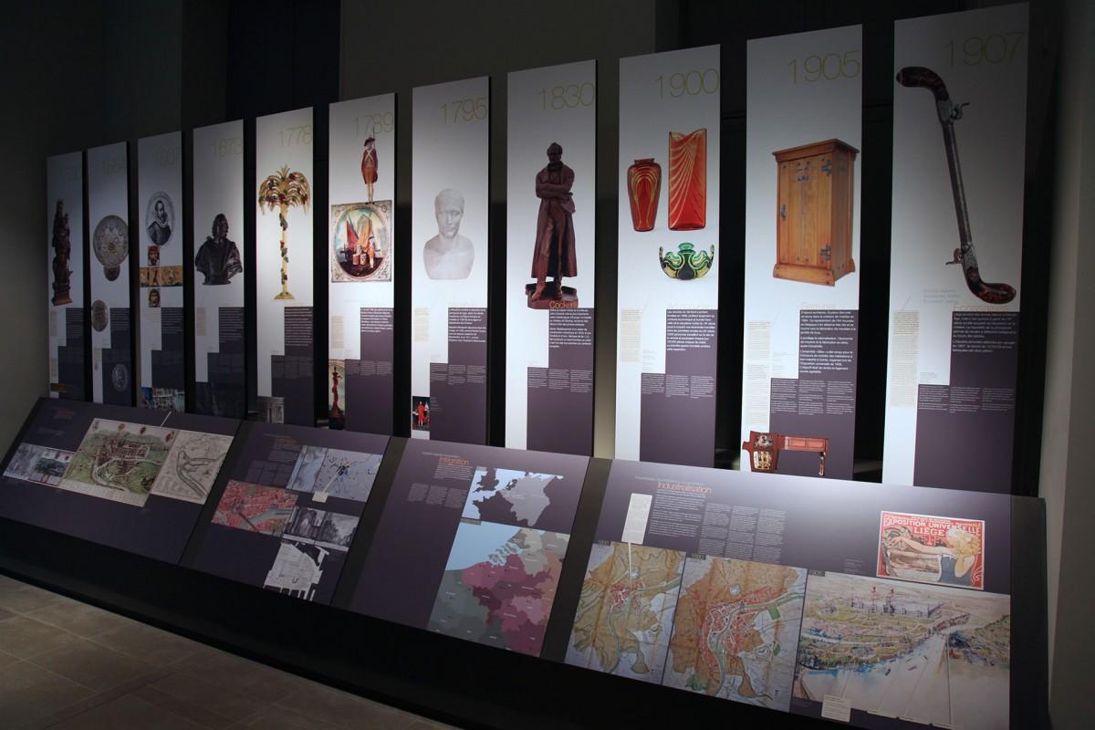 Grand Curtius Museum