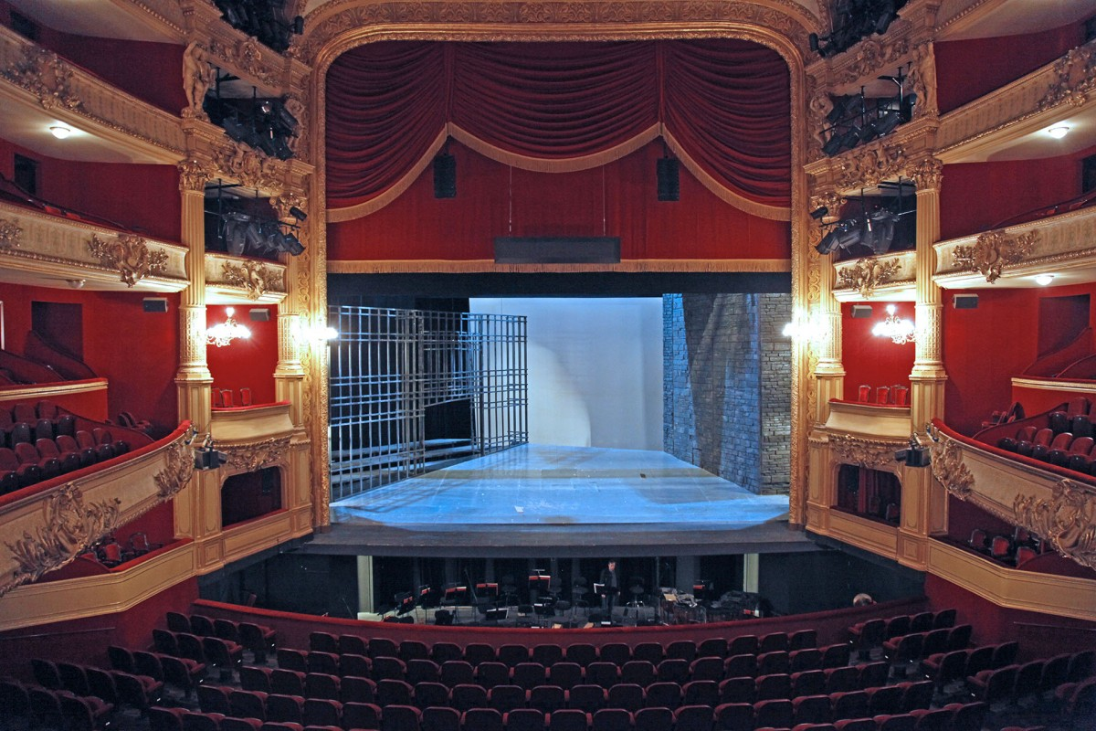 Royal Opera of Wallonia