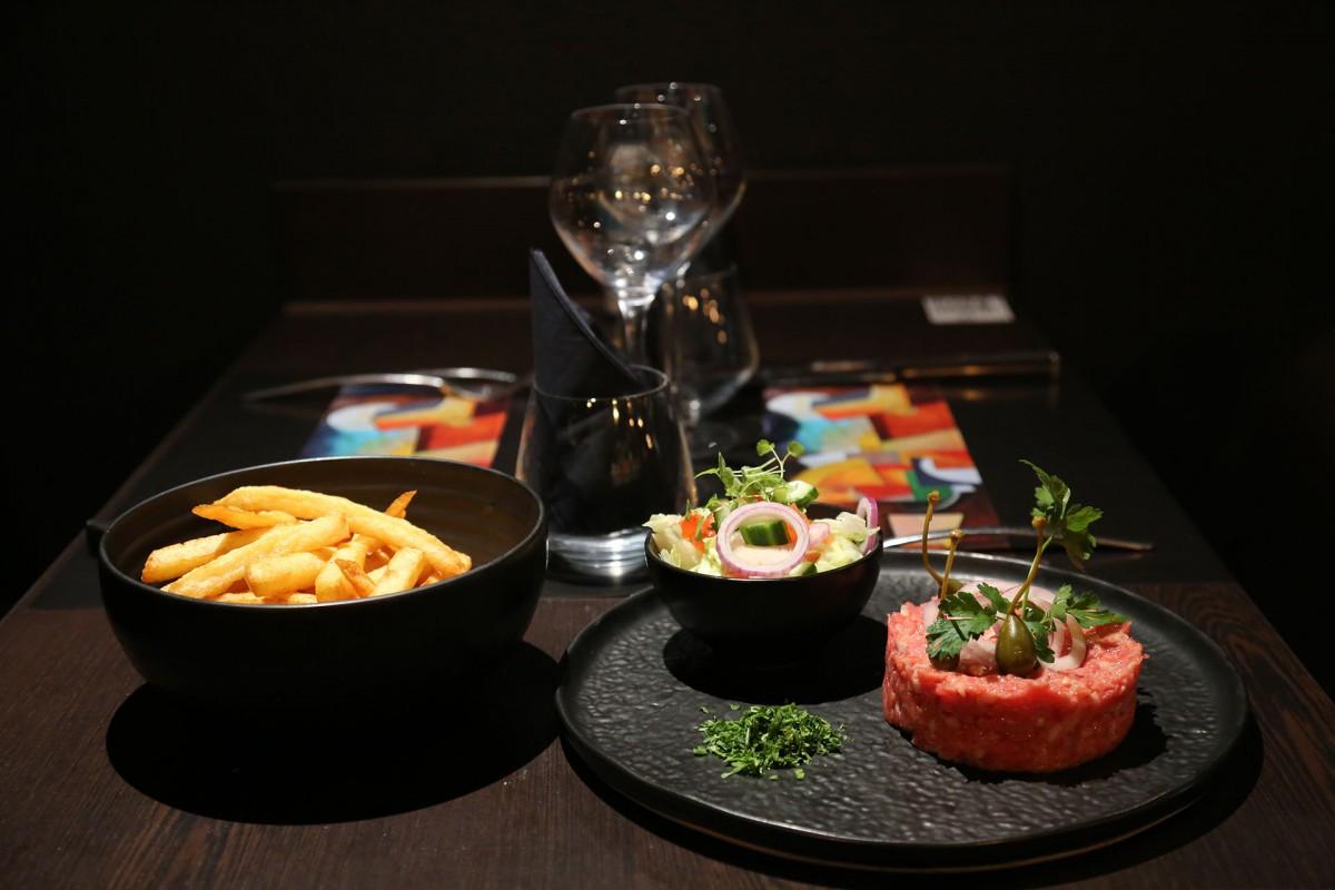 Restaurant La Coupe Magique