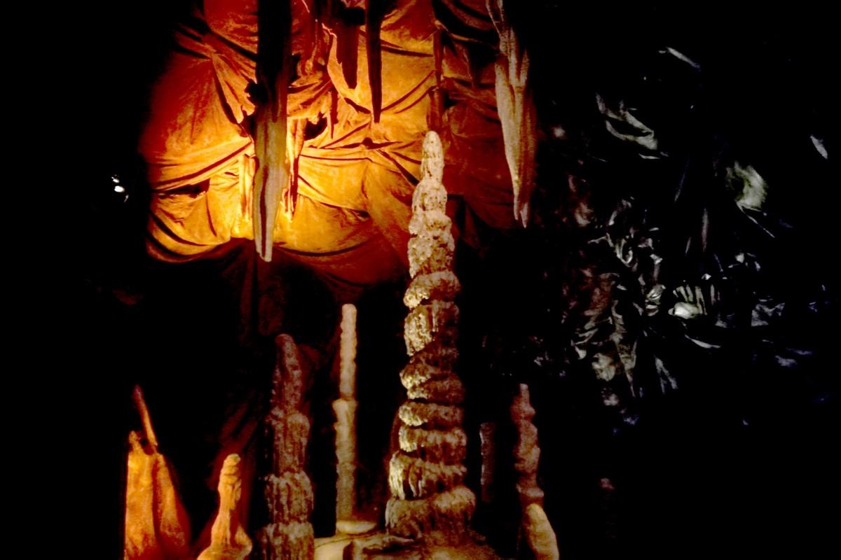 Source O Rama - WaterHouse