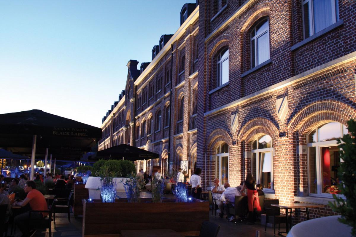 Van der Valk Hotel Liège Congrès