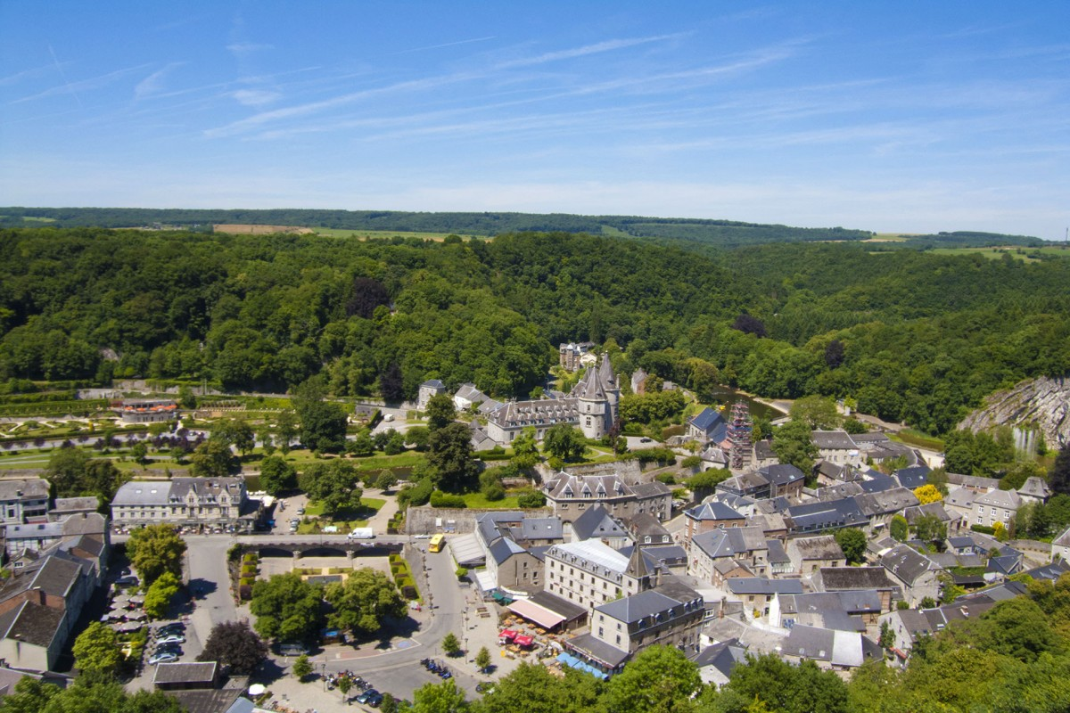 City of Durbuy