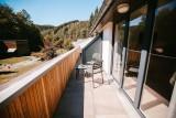 Val d'Arimont - Malmedy - Terrasse appartement