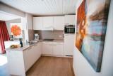Val d'Arimont - Malmedy - Cuisine appartement
