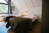 Val d'Arimont - Malmedy - Chambre familiale