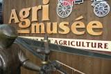 Agri-Musée von Rochehaut