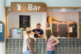 Auberge de Jeunesse de Malmedy - Bar