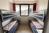 Jugendherberge Malmedy - Schlafzimmer