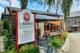 Auberge de Rochehaut - Restaurant