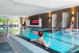 Bütgenbacher Hof - Swimming pool