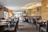 Hotel Bütgenbacher Hof - Restaurant