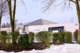Bastogne War Museum - Bastogne - Site
