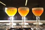 Bier von Orval - A l'Ange Gardien