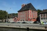 Historic Heart of Liège - Grand-Curtius