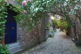 Historic Heart of Liège - Impasses