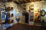 Château de l'Avouerie d'Anthisnes - Musée de la Bière et du Peket