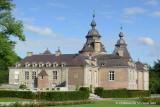 Château de Modave - Belvédère