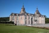 Château de Modave - Façade