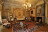 Château de Modave - Salle Duchesse