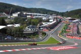 Circuit van Spa-Francorchamps