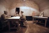 Fort de Loncin - Scénographie